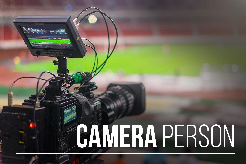 Operator Kamera Video