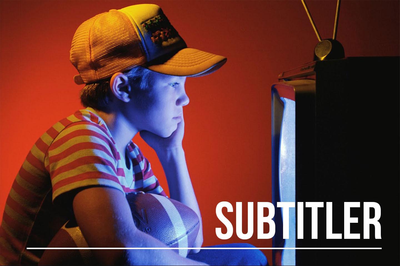 Subtitler (Menerjemahkan Video dan Membuat Subtitle)
