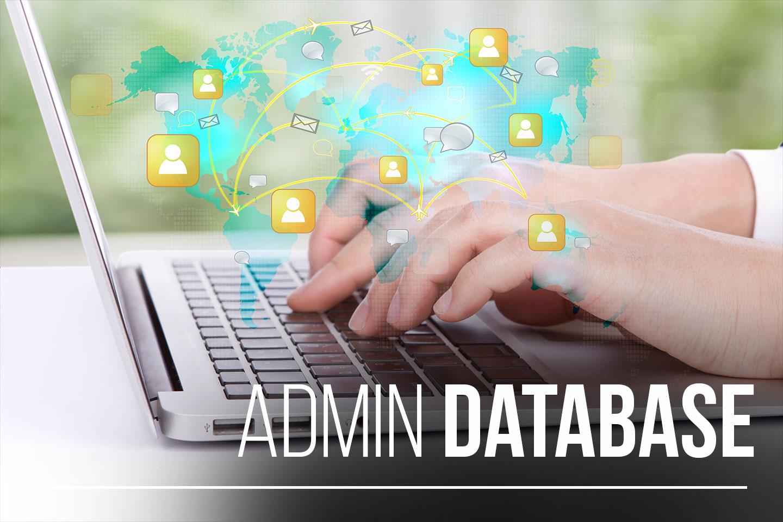 Admin Database